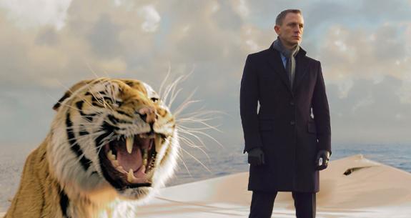 7 oscar letdowns cinema think tank for Life of pi name